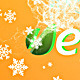 Christmas Fluid Opener - VideoHive Item for Sale
