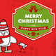 Collection of Christmas and Holiday Cards - GraphicRiver Item for Sale