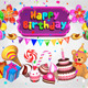 Happy Birthday - VideoHive Item for Sale