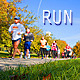 Autumn Run - VideoHive Item for Sale