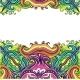 Decorative Floral Card Series  - GraphicRiver Item for Sale