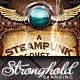 Download Vintage Steampunk Brand Flyer Set from GraphicRiver