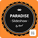 Vintage Slideshow Paradise - VideoHive Item for Sale