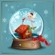 Snow Fairy - GraphicRiver Item for Sale