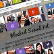 Blocked Social Kit - GraphicRiver Item for Sale