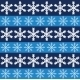 Seamless Pattern with Snowflakes - GraphicRiver Item for Sale