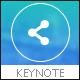 Social Media - Keynote Template - GraphicRiver Item for Sale
