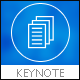 3 Proven Methods - Keynote Template - GraphicRiver Item for Sale