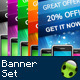35 - Web Banner Pack - GraphicRiver Item for Sale