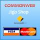 CommWeb JigoShop Payment Gateway - CodeCanyon Item for Sale