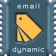 DYNAMIC - Email Template - ThemeForest Item for Sale