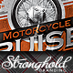Download Vintage Motorcycle Cruiser Flyer from GraphicRiver
