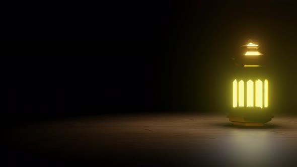 Ramadhan Lantern