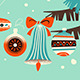 Christmas Cards - GraphicRiver Item for Sale