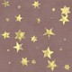 8 Gold starred Paper Textures - GraphicRiver Item for Sale