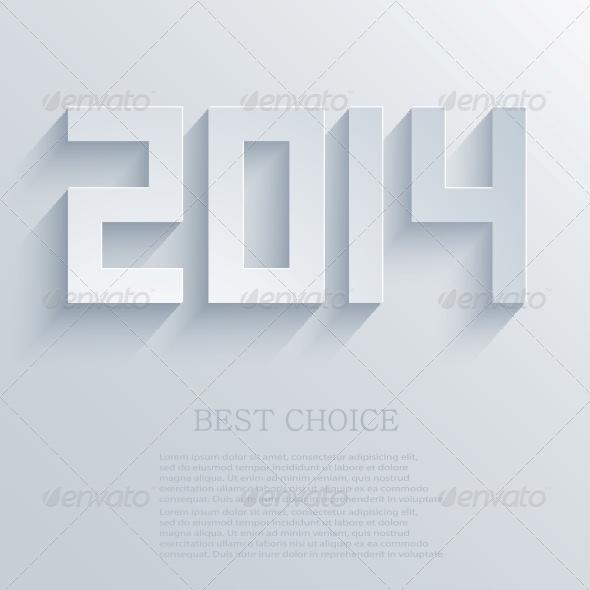 2014 Background
