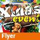 Xmas Event - Flyer - GraphicRiver Item for Sale