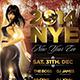 NYE 2014 Flyer n Black Friday