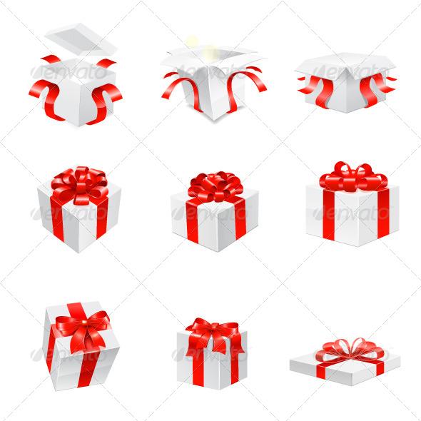 Gifts Set