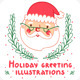 Holidays Greetings - GraphicRiver Item for Sale