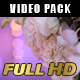 Luxury Wedding Floral Design (2 Pack) - VideoHive Item for Sale