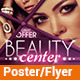 Beauty Center - Business - GraphicRiver Item for Sale