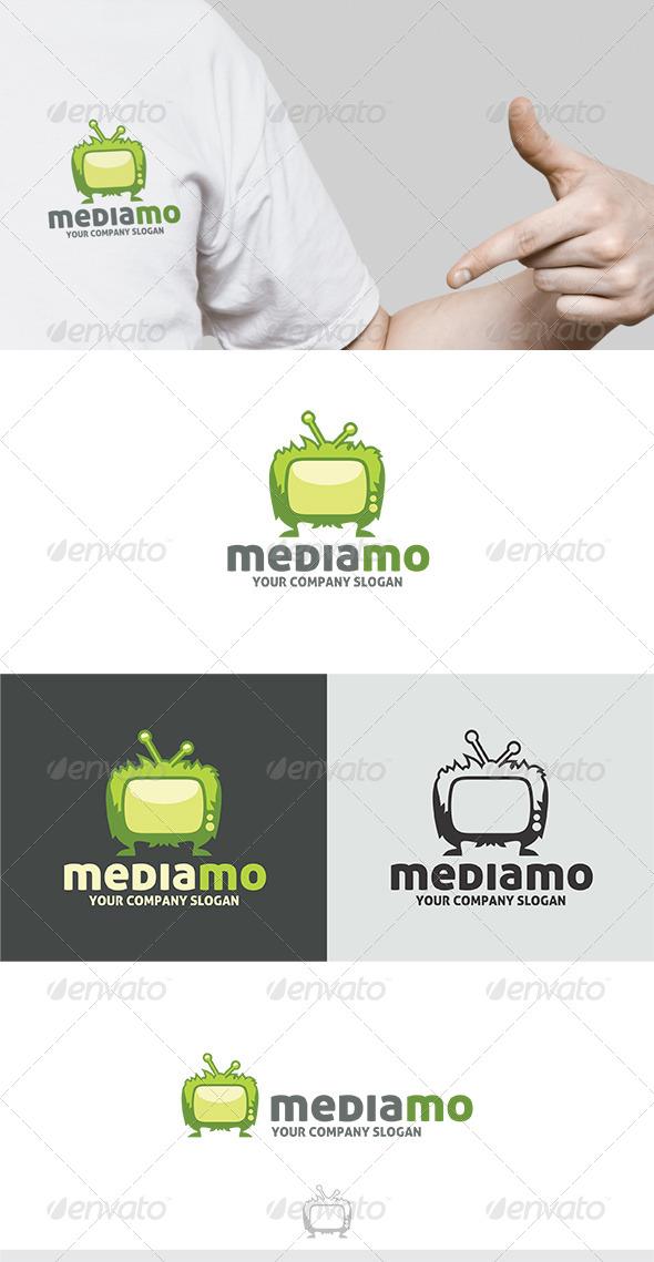Media Mo Logo