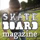 Skateboard Magazine Template - GraphicRiver Item for Sale