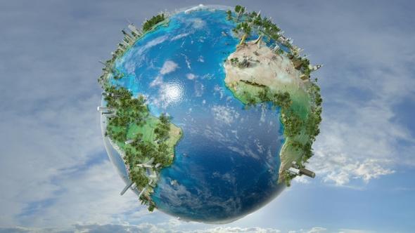 Travel World Video