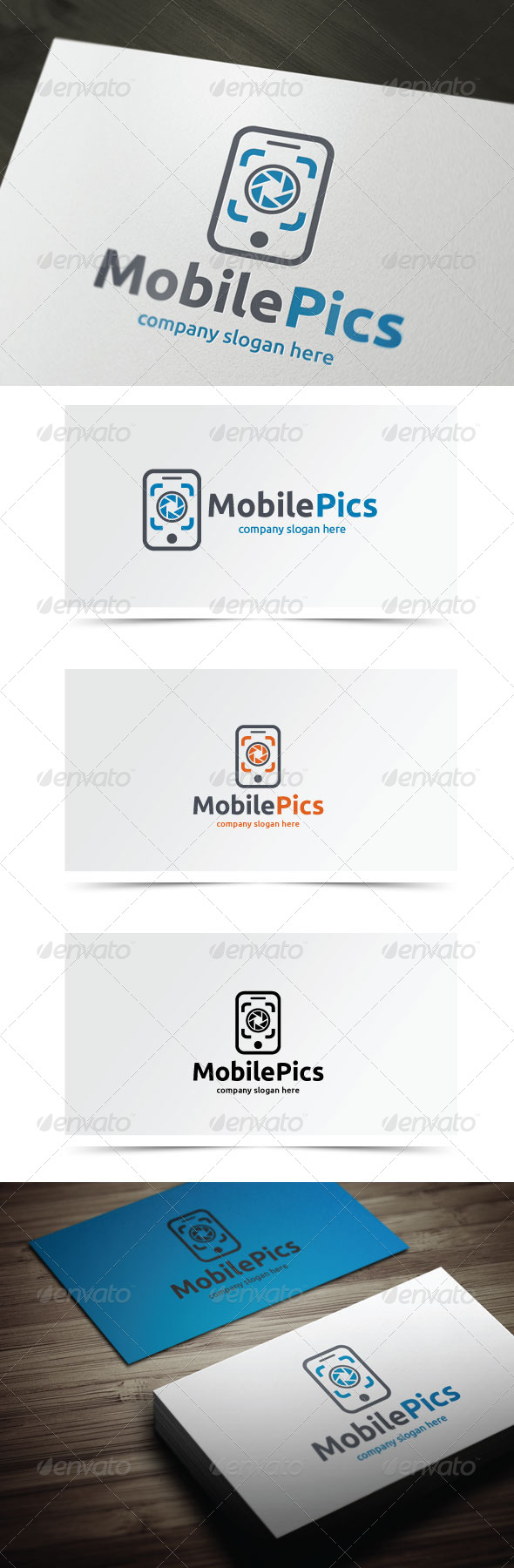 Mobile Pics