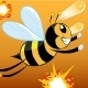 Bee Adventure Game Assets - GraphicRiver Item for Sale