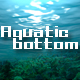Aquatic-bottom:: - VideoHive Item for Sale