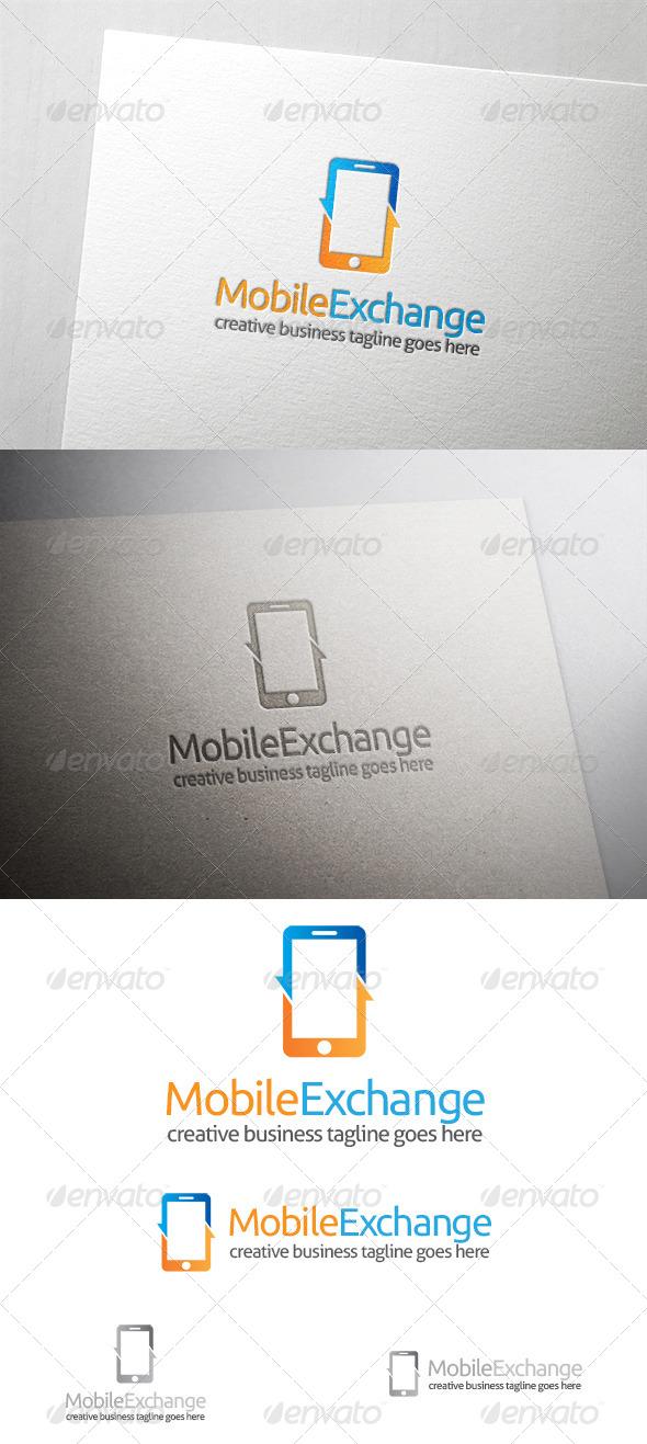 Mobile Exchange Logo