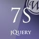 Super 7 - Responsive Wordpress Image Slider Plugin - CodeCanyon Item for Sale