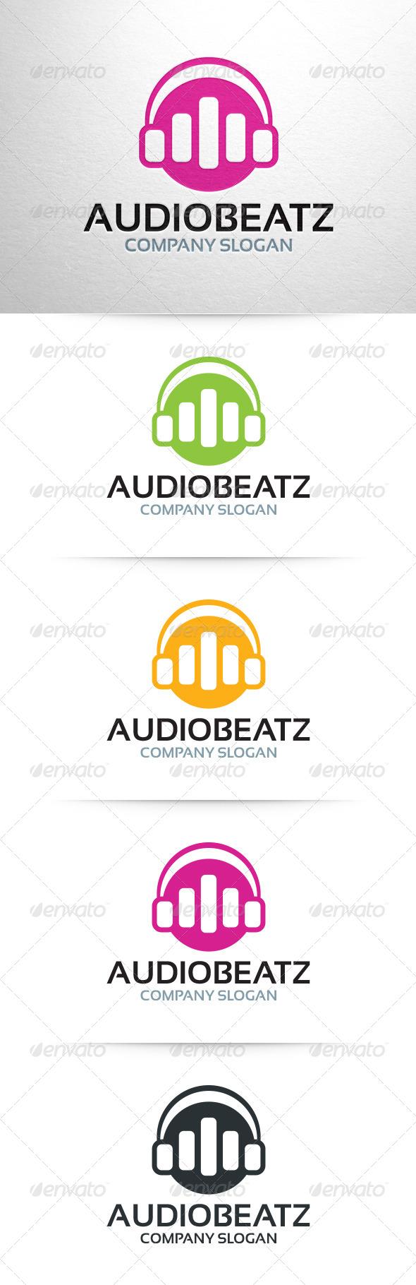 Audio Beatz Logo