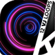 Neon Trails VJ Loops - VideoHive Item for Sale