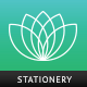 Stationary & Brand Identity - Mania - GraphicRiver Item for Sale