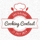 Outdoor Events T-shirts - Cooking contest - GraphicRiver Item for Sale