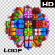 Christmas Gifts - Rotating 360 - VideoHive Item for Sale