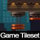 2D Tileset Platform Game 2 - GraphicRiver Item for Sale