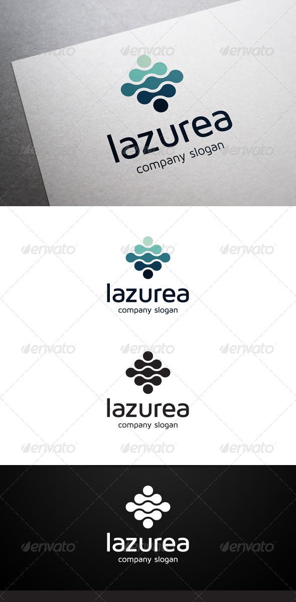 Lazurea Logo
