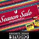 Favorite Season Sales - VideoHive Item for Sale