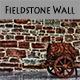 Fieldstone Wall - 3DOcean Item for Sale