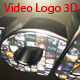 3D Video Logo - VideoHive Item for Sale