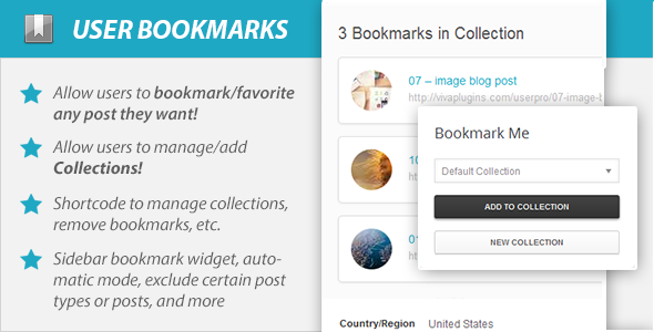 Codecanyon   WordPress User Bookmarks for UserPro Free Download free download Codecanyon   WordPress User Bookmarks for UserPro Free Download nulled Codecanyon   WordPress User Bookmarks for UserPro Free Download
