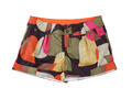 Vintage multicolor retro shorts - PhotoDune Item for Sale