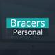 Bracers Personal - Minimal Blog Wordpress Theme - ThemeForest Item for Sale