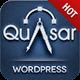 Quasar - WordPress Theme with Animation Builder - ThemeForest Item for Sale