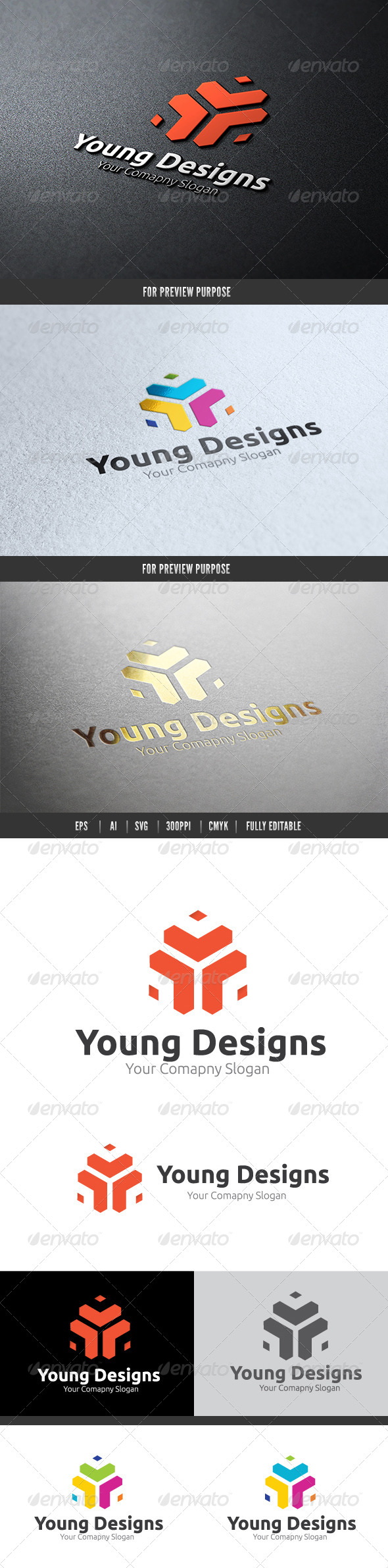 Young Designs