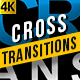 Christian Cross Transitions Pack - VideoHive Item for Sale